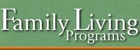 Family Living Program Logo