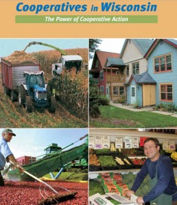 Cooperatives in Wisconsin