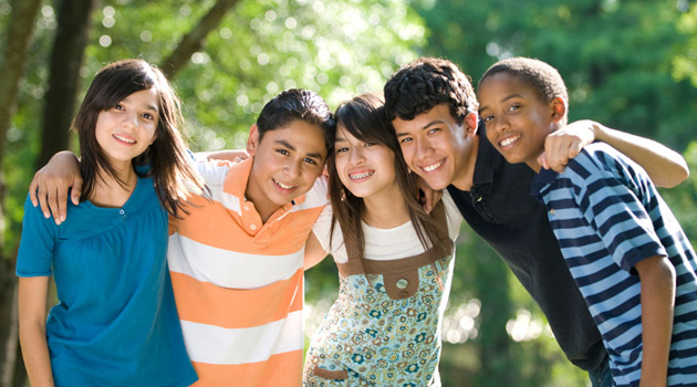 Parents play important role in reducing the impact of bullying