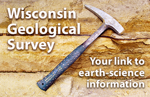Wisconsin Geological and Natural History Survey (WGNHS) - Your Link to Earth Science Information